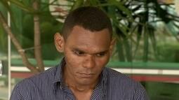 Homem desaparecido é preso após reencontrar o pai
