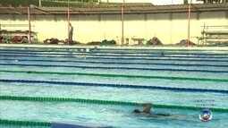 Complexo esportivo abre inscrições para aulas de natação em Jundiaí