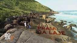 Chamada - Rota do Sol - Praia da Laje - 06/01/2018