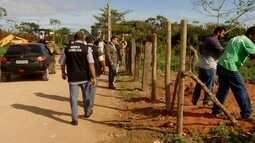 Inter TV Rural relembra entrevista sobre ações pra impedir crimes ambientais em Cabo Frio