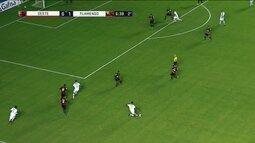 Melhores momentos: Oeste 0 x 2 Flamengo pela Copa São Paulo de Futebol Júnior