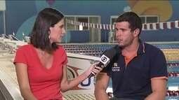 Phelipe Rodrigues avalia participação no Mundial Paralímpico de natação