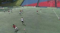 Melhores momentos de Joinville 2 x 5 Atletico-MG pela Copa São Paulo de futebol Júnior