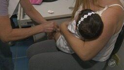 Vacina da febre amarela provoca aumento na movimentação em postos de saúde