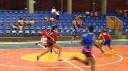 Meta no Taquaralto Futsal é acabar com a síndrome de vice