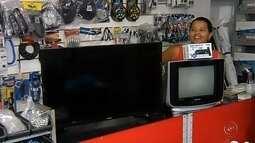 Sinal analógico de TV é desligado em Torrinha e Santa Maria da Serra