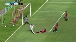 Melhores momentos de São Paulo 2 (4) x (3) 2 Vitória pela Copa SP de Futebol Júnior