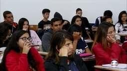 Alunos do ensino médio terão novidades na volta às aulas nas escolas públicas