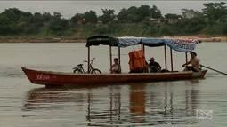 Tarifa para atravessar o Rio Tocantins está mais cara em Imperatriz