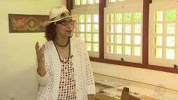 Centro Cultural Yves Alves, de Tiradentes, comemora 20 anos
