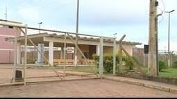 Dois internos fogem do Centro de Detenção Provisória de Colatina, ES