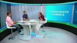 Comentaristas falam sobre vitória de Campello na eleição do Vasco