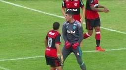 Flamengo vence Lusa em jogo disputado e vai á final da Copinha