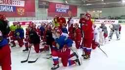 Atletas russos considerados limpos poderão participar dos Jogos Olímpicos de Inverno