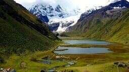 No Peru, as mais belas paisagens dos Andes (Bloco 01)