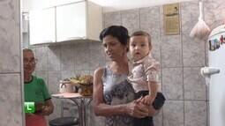 Mário viaja para Cataguases e conhece 'Fatinha Corredora'