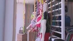 Cancelamento do Carnaval deixa comércio desanimado em Vilhena, RO