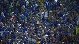 Os gols de Democrata GV 0 x 2 Cruzeiro pelo Campeonato Mineiro