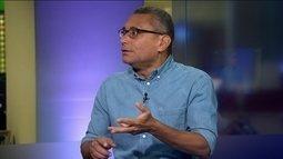 PC Vasconcellos minimiza atitudes extracampo de Neymar