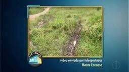 VC no MGTV: Confira os vídeos enviados pelos telespectadores da região