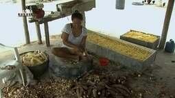 Comunidades indígenas de Roraima mantém viva a tradição familiar