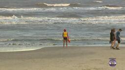 Número de afogamentos nas praias do RS caem mais da metade em um ano