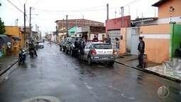 Homem é perseguido e morto no bairro Bom Pastor, em Natal