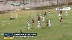 Confira os lances da série A2 no Campeonato Paulista