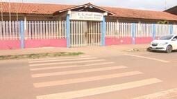 CTMac inicia serviço de pintura de faixas de pedestres próximo a escolas de Macapá