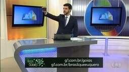 Veja como participar de campanha da Rede Globo