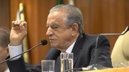 Prefeito de Goiânia apresenta prestação de contas do município