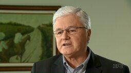 Secretário Chefe da Casa Civil se defende das acusações investigadas pela PGR