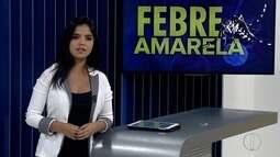 Das 37 mortes por febre amarela no RJ, 16 foram em cidades na cobertura da Inter TV