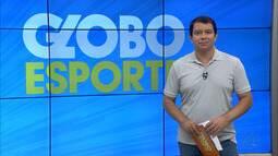 Confira na íntegra o Globo Esporte PB desta quinta-feira