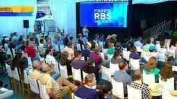 Êxodo rural é discutido no Painel RBS Notícias em Campo Novo
