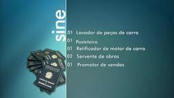 Veja as vagas que o Sine Acre oferta para esta sexta-feira(23) em Rio Branco