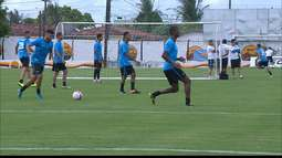 Após eliminação na Copa do Brasil, Botafogo-PB se prepara para retomada no Paraibano