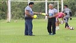 Sem Luiz Eduardo, CAP Uberlândia recebe líder NAC no Parque do Sabiá