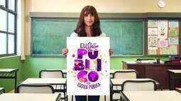 Globo lança campanha para valorizar ensino público