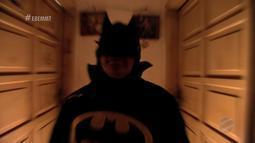O É Bem Mato Grosso apresenta o Batman Cuiabano - Bloco 01