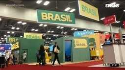 Brasil amplia presença em feira de inovação nos EUA