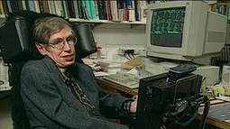 Cientista Stephen Hawking morre aos 76 anos