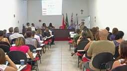 Seminário em Suzano aborda violência contra animais