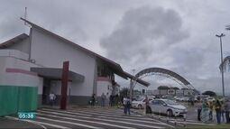 Cancelamento de voos em Sinop continua
