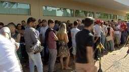 Mais de 60 mil eleitores de Campo Grande precisam fazer cadastro biométrico até domingo