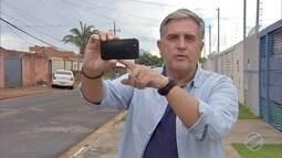 Cabral mostra como fazer vídeo para 'O Brasil Que Eu Quero'