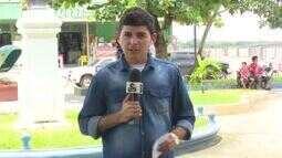 Em Cruzeiro do Sul, dupla é presa e armas de fogo apreendidas em ação