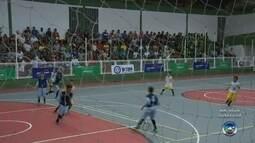 Copa TV TEM de Futsal começa em Angatuba nesta sexta-feira