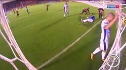 Bragantino está eliminado da Copa do Brasil