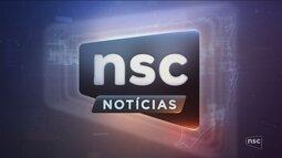 Confira a íntegra do NSC Notícias desta sexta-feira (16)